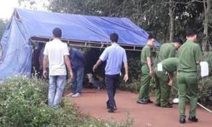 Người loạn thần gây án mạng chấn động huyện miền núi Ea H'leo