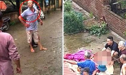 Nhân chứng kể phút kinh hoàng khi anh trai thảm sát cả nhà em ruột tại Hà Nội