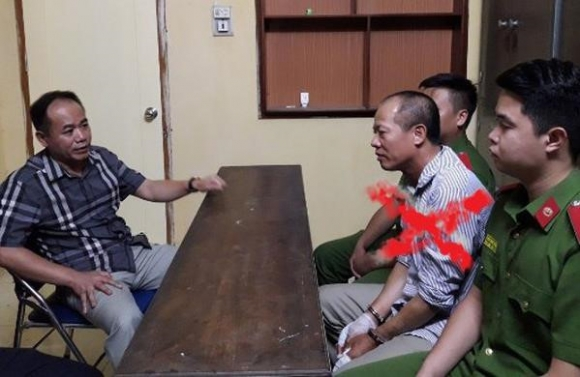 Vu tham sat ca nha em trai: Hung thu dinh tu tu bang dien hinh anh 1