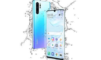 Top smartphone có thể thoải mái 'tắm mưa' cùng bạn suốt ngày dài