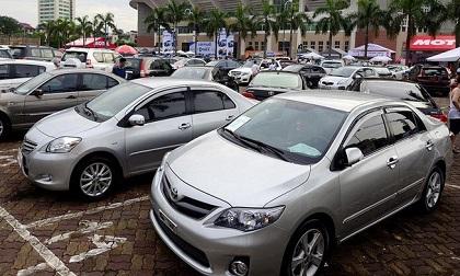 Dưới 400 triệu có thể mua loại ô tô cũ nào?