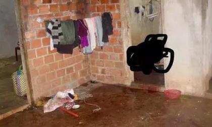 Gia Lai: Nghi án chồng giết vợ rồi tự sát vì ghen