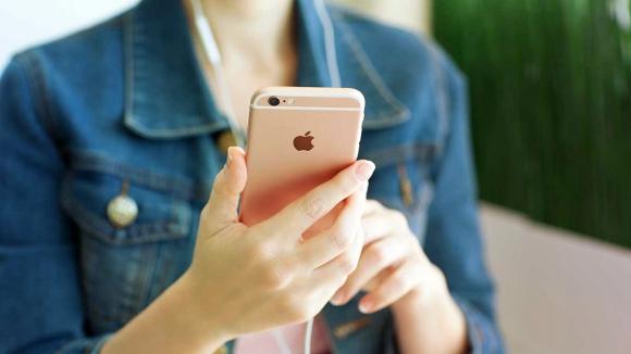 Đây là mẫu iPhone tưởng như đã