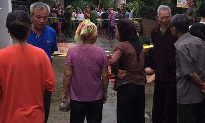 Nữ nạn nhân sống sót trong thảm án anh sát hại cả gia đình em trai đã tỉnh lại
