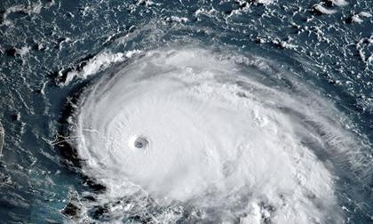 Siêu bão 'quái vật' Dorian xô đổ một loạt kỷ lục về bão ở Mỹ