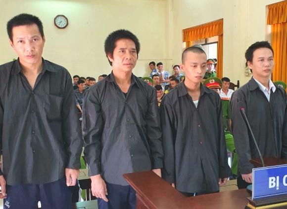 Hành trình vượt ngục của 4 phạm nhân nguy hiểm ở Kiên Giang - 1