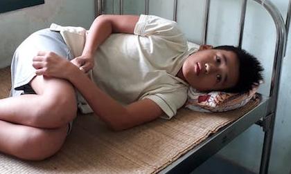 24 giờ trôi dạt kinh hoàng trên biển của 4 ngư dân Nghệ An