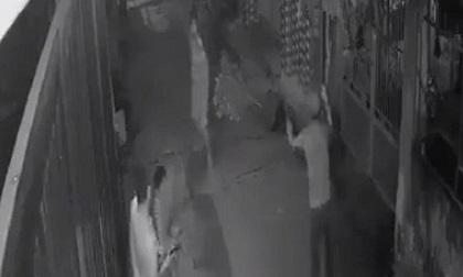 Đồng Nai: Hai anh em bị chém gục trong đêm