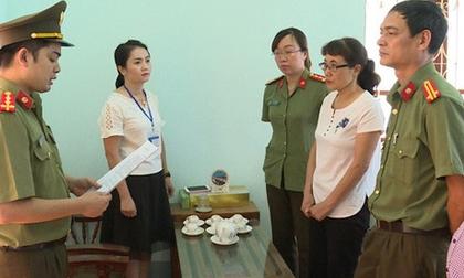 Vụ gian lận thi ở Sơn La: Choáng với số tiền 3 bị can nhận để nâng điểm