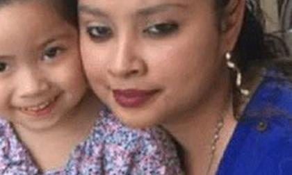 Bà mẹ giấu xác con gái 5 tuổi trong tủ quần áo gần một tuần vì 'không muốn con bé ra đi'