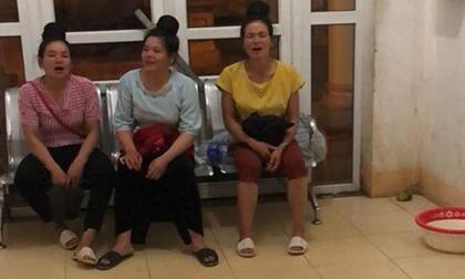 Hai mẹ con sản phụ tử vong tại Bệnh viện đa khoa Sơn La