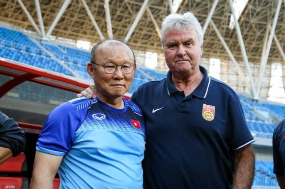 3 bài học từ HLV Guus Hiddink giúp thầy Park 'đổi đời' cùng ĐT Việt Nam