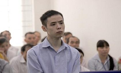 Nam thanh niên lĩnh án giết người vì bắt bạn gái phải... yêu