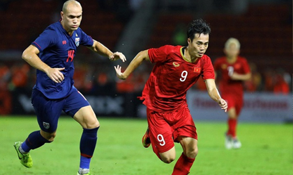 Tuyển Việt Nam đá trận tiếp theo ở vòng loại World Cup khi nào?