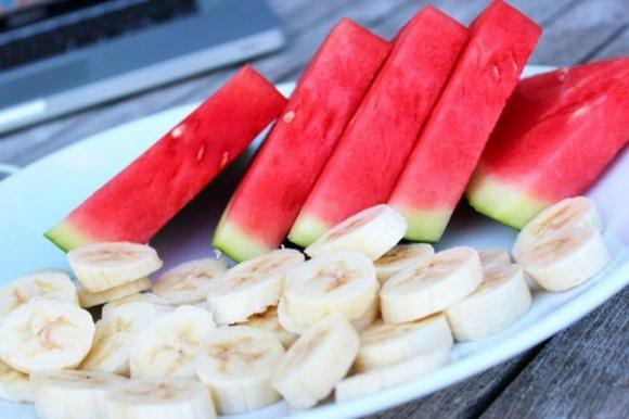 Cánh báo: Các loại trái cây kỵ nhau tuyệt đối không nên ăn chung
