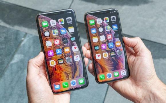 iPhone XS, XS Max đã bị khai tử - 1