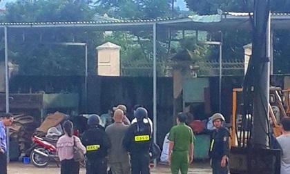 Xác minh chủ công ty có 'xưởng' sản xuất ma túy ở Kon Tum