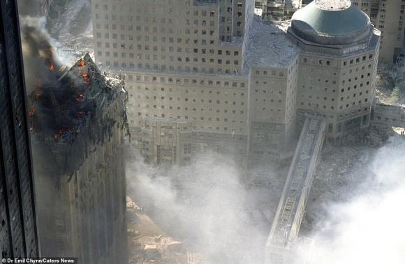 soc: anh chua tung tiet lo ve hien truong kinh hoang vu khung bo 11/9 hinh anh 11