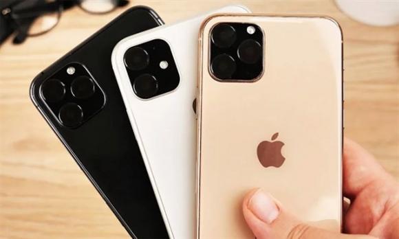 ba diem nhat cua tung mau iphone 11 trong bo ba moi ra mat nam 2019 hinh anh 2