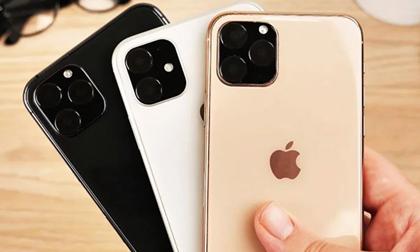 Ba điểm nhất của từng mẫu iPhone 11 trong bộ ba mới ra mắt năm 2019