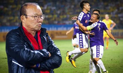 Quang Hải đang thực sự quá tải, hay 'mất tích' bởi chính lựa chọn của thầy Park?