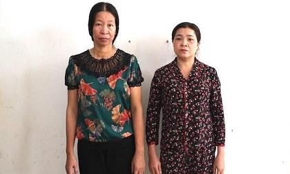 """Khởi tố 2 """"bà trùm"""" cho vay nặng lãi ở Hà Tĩnh"""