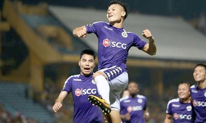 V.League 2019 lại đổi lịch, ĐT Việt Nam có hơn 2 tuần chuẩn bị cho vòng loại World Cup
