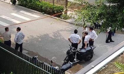 Hà Nội: Lộ nguyên nhân nam bảo vệ tử vong tại nơi làm việc