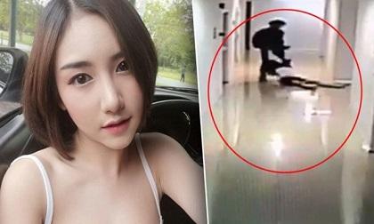 Bắt giữ nghi phạm liên quan đến cái chết của người mẫu Thái Lan