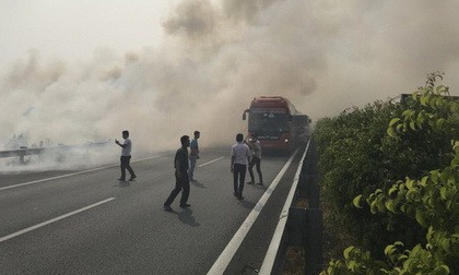 Không khí Hà Nội trở lại ngưỡng kém, Thái Bình, Hải Phòng ô nhiễm nhất Bắc Bộ