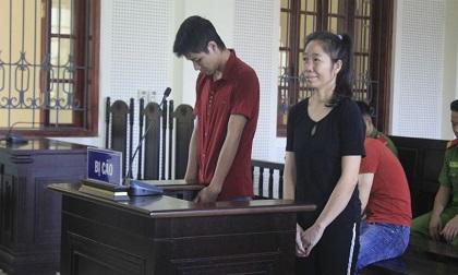 Liên thủ bán người sang Trung Quốc