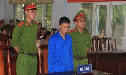"""Hoãn phiên tòa xét xử đối tượng giết người tình trong cơn """"ngáo đá"""" vì ngỡ là con rắn"""