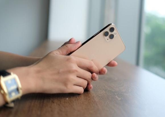 iPhone 11 Pro sở hữu tính năng không smartphone Android nào có?