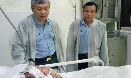 Lễ tang Anh hùng phi công Nguyễn Văn Bảy được tổ chức trong hai ngày