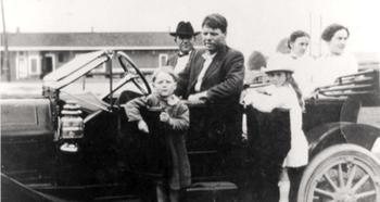Vụ mất tích bí ẩn của cậu bé Bobby Dunbar và uẩn khúc suốt hơn một thế kỷ chưa có lời giải đáp - 1