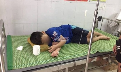 Công an chính thức kết luận vụ 4 học sinh ở Hải Phòng nhập viện cấp cứu sau khi uống chai sữa: Không tìm thấy chất ma túy