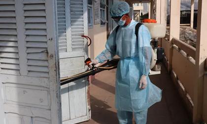 Hàng trăm học sinh được đưa đến cơ sở y tế do nghi bị ngộ độc