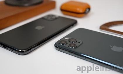 Đánh giá chi tiết 'cực phẩm' smartphone iPhone 11 Pro