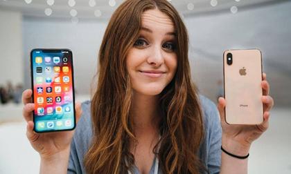 Mua iPhone 11 hay XS Max khi có mức giá tương đương nhau?