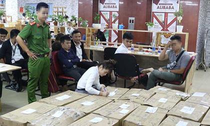 Chi tiết kế hoạch lừa 2.500 tỉ của Alibaba