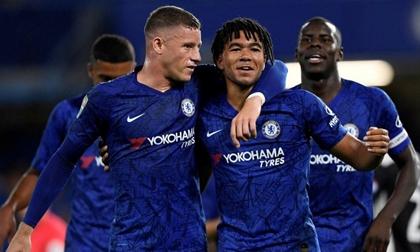 Hủy diệt nhược tiểu, Chelsea thẳng tiến vào vòng 4 Cúp Liên đoàn