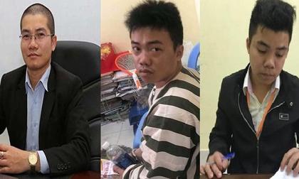 Công an tạm giữ em trai CEO Alibaba Nguyễn Thái Luyện