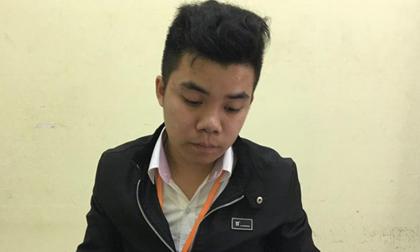 Bắt khẩn cấp em trai Chủ tịch Tập đoàn Địa ốc Alibaba