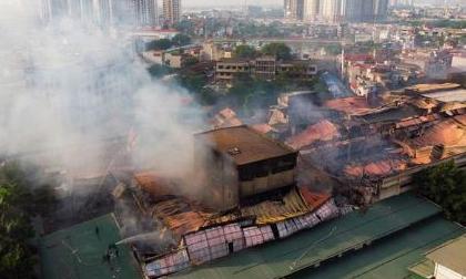 Cháy nhà máy Rạng Đông: DN nhận bảo hiểm 150 tỷ, ai bồi thường thiệt hại cho dân?