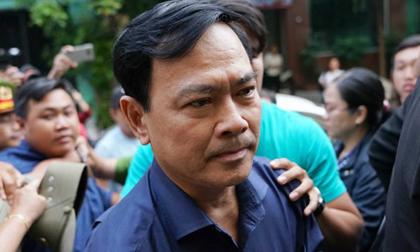 Diễn biến mới vụ Nguyễn Hữu Linh dâm ô trong thang máy