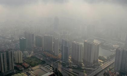 Ô nhiễm không khí nhất thế giới, vì sao người Việt thờ ơ?