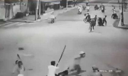 Bắt thêm đối tượng trong vụ giang hồ chém công an ở Đồng Nai