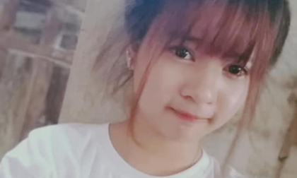 Nữ sinh 13 tuổi mất tích bí ẩn sau khi đi học ở trường