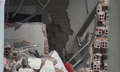 Sau vụ nổ lớn, Cục thuế tỉnh Bình Dương đã hoạt động trở lại