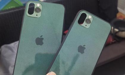 'Hô biến' iPhone đời cũ thành iPhone 11 Pro với 200.000 đồng tại VN